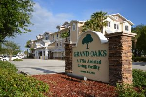 Grand Oaks Okeechobee | Assisted Retirement Living