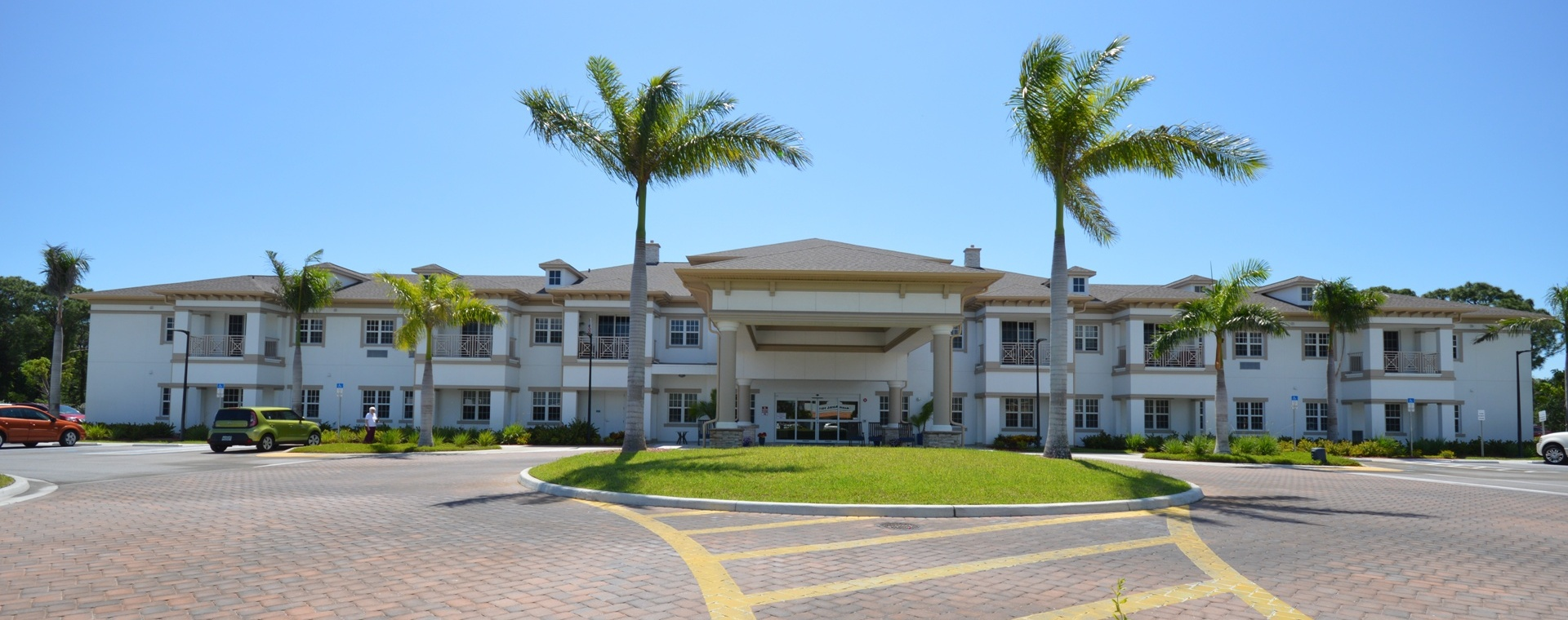 Beach House Assisted Living And Memory Care