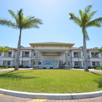 Beach House Retirement Home in Naples, FL