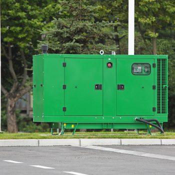 generator for emergency preparedness for seniors